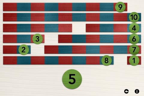 Montessorium Intro to Math